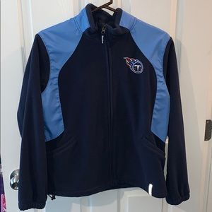 Tennessee Titans Fleece Jacket
